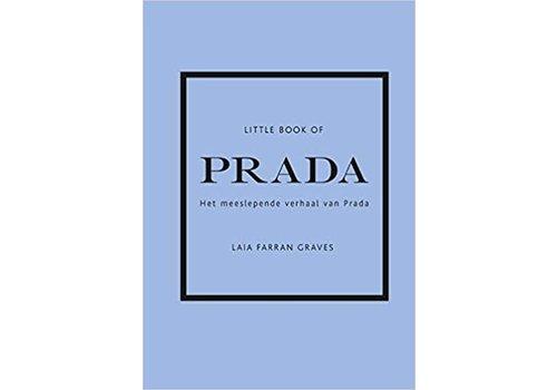 VBK media Little book of Prada