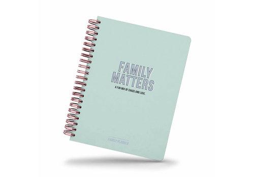 Family Planner - Family Matters