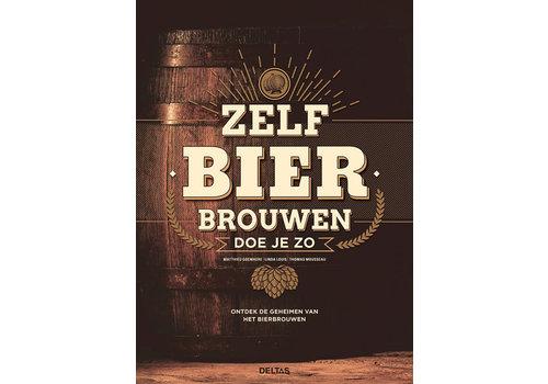 Deltas Brouw je eigen bier
