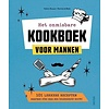 Deltas Het onmisbare kookboek voor mannen