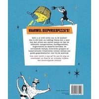 Het onmisbare kookboek voor mannen