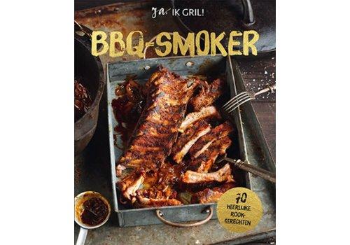 De Lantaarn BBQ Smoker