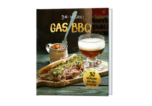 De Lantaarn Gas BBQ