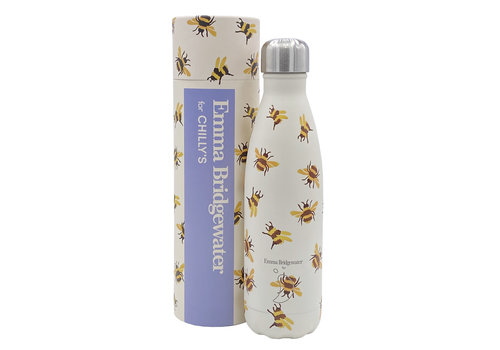Chilly's Chilly's thermosfles 500ml Bumblebees