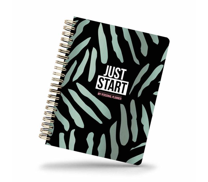 Planner Just Start