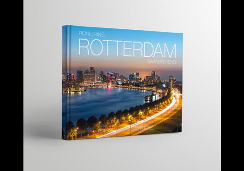 Fotoboek Rotterdam Baanbrekend
