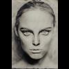 Wandkraft Portrait - Metropolitan Collectie