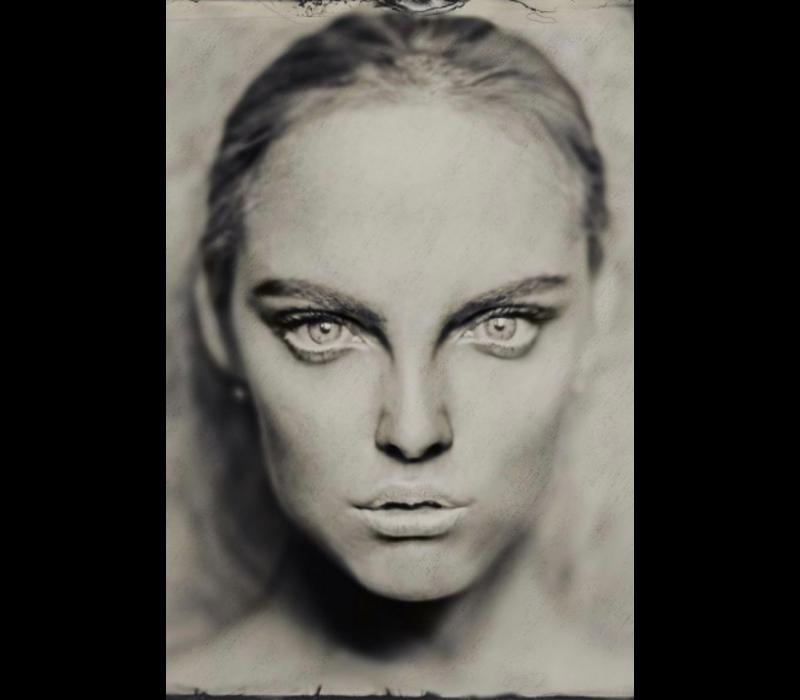 Portrait - Metropolitan Collectie