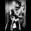 Wandkraft Dirty Glamour - Metropolitan Collectie