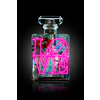 Wandkraft The perfume collection IV - Metropolitan collectie