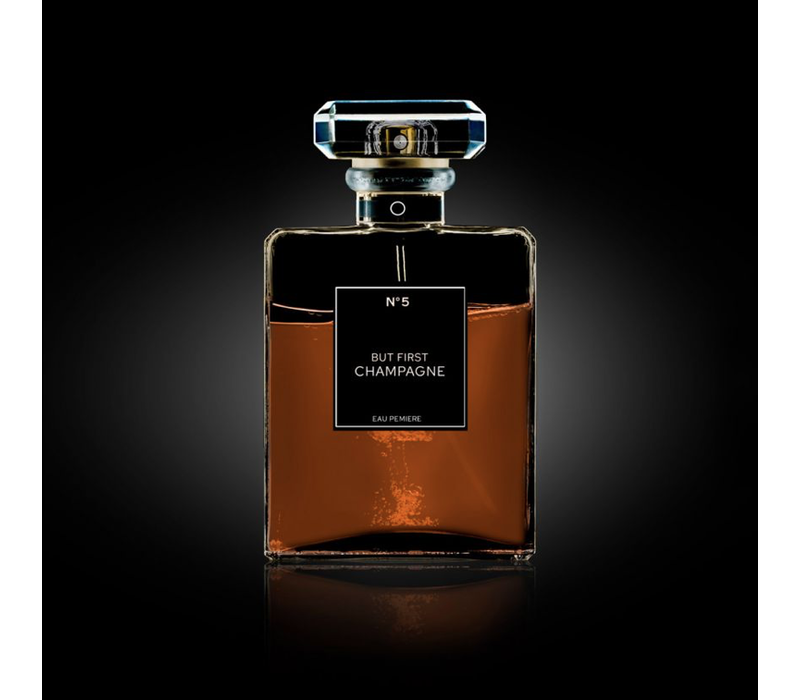 The Perfume Collection III - Metropolitan collectie