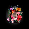 Wandkraft The Perfume Collection V - Metropolitan collectie