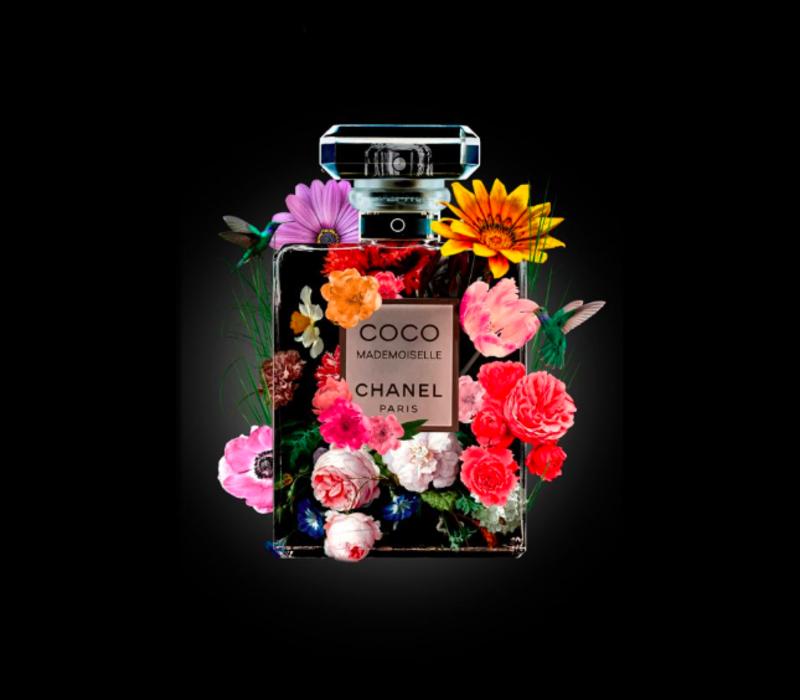 The Perfume Collection V - Metropolitan collectie