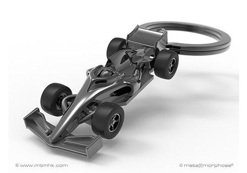 MTM Sleutelhanger Formule 1 zwart