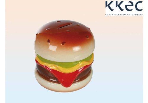 Spaapot Hamburger