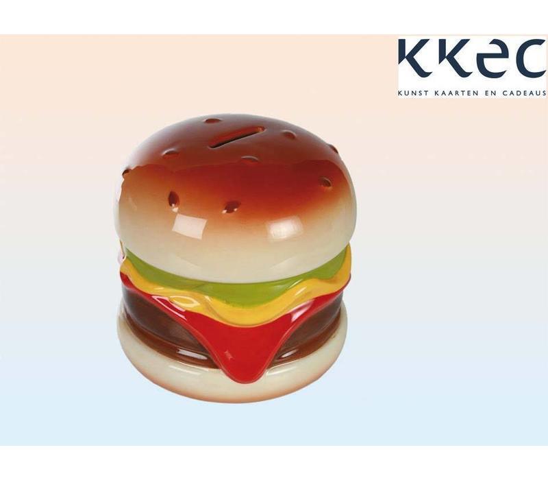 Spaarpot - Hamburger
