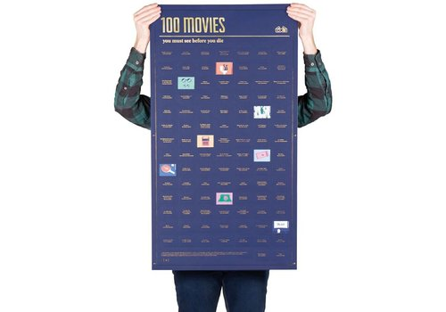100 movies you must see