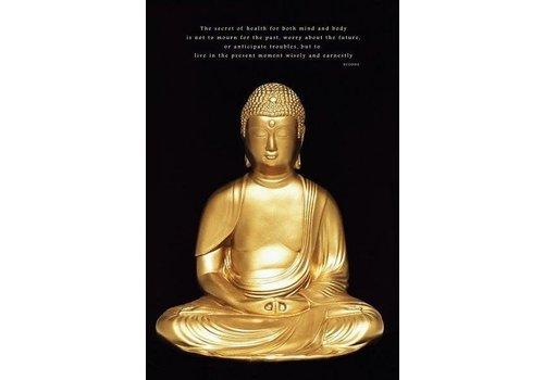 Poster 112    BUDDHA