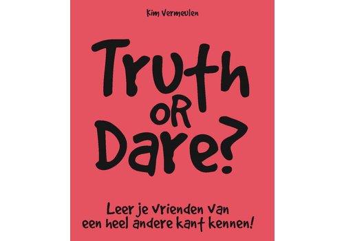 BBNC Boek - Truth or dare?