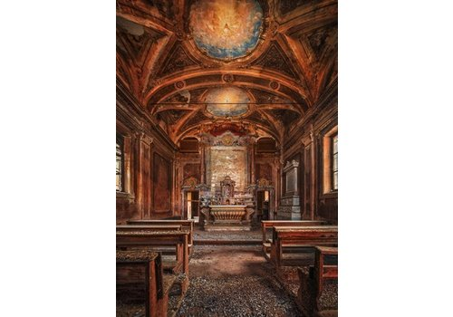 Matthias Haker The Private Chapel