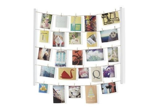Hangit photodisplay white