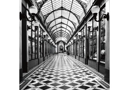 Passage des princes - Paris