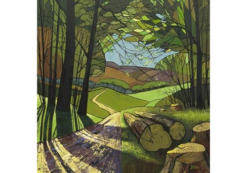 David James Spring Sunshine