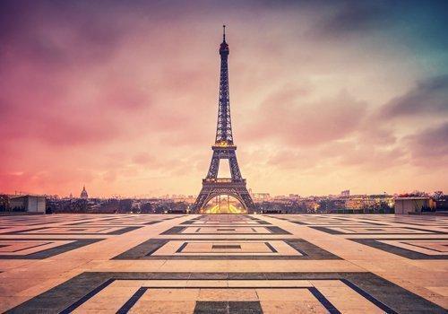 Matthias Haker Awakening Paris