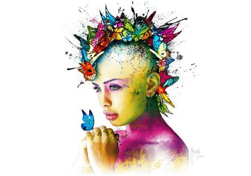 Patrice Murciano Power of love