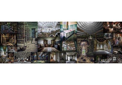 Steven Dijkshoorn Abandoned Places