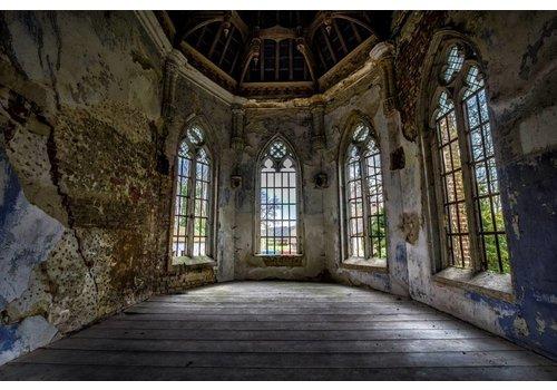 Steven Dijkshoorn House Chapel