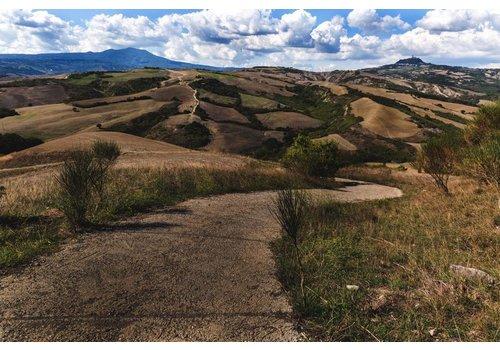 Steven Dijkshoorn Tuscany Road