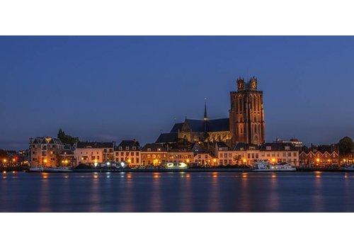 Dordrecht bij nacht