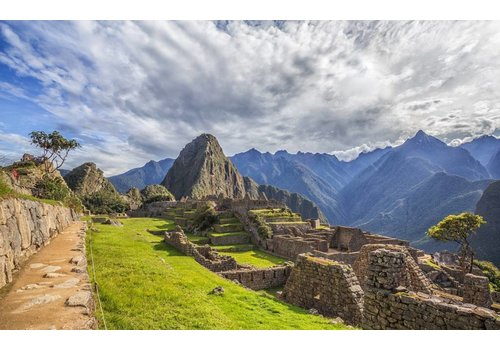 Machu Picchu 1 (Peru)