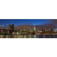 New York Brooklyn Bridge I