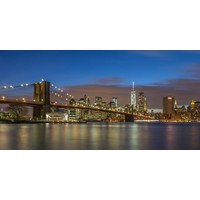 New York Brooklyn Bridge II