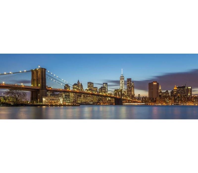 New York Brooklyn bridge III