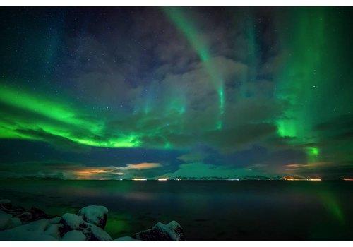 Vincent Fennis Aurora Heaven