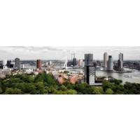 Rotterdam day view