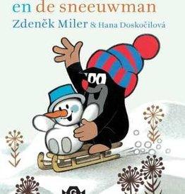 Gottmer Het molletje en de sneeuwman
