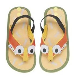 KIDiD Slippers Dino Maat 27 tot 29