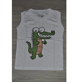 Wit Gator T-shirt