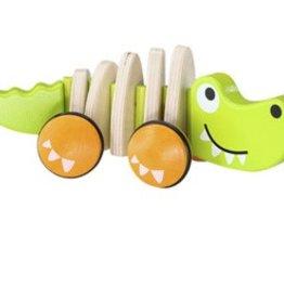 Hape Walk-A-Long Krokodil