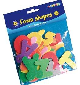 Playbox Foam Letters