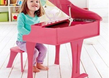 Muzikaal speelgoed