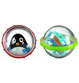Munchkin Drijvende Speelballetjes (2 stuks)