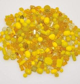 Playbox Glasparels Gele Tinten