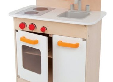 Keukentjes en Accessoires