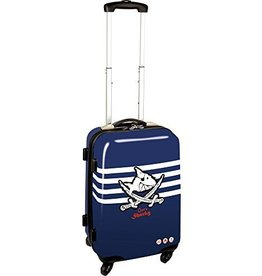 Trolley Capt'n Sharky 34 x 49 x 22 cm