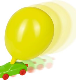 Ballon Auto's: Per 3